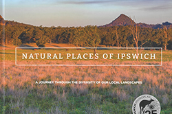 Natural Places of Ipswich cover