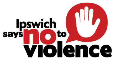 Ipswich says NO to violence