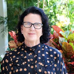 Division 3 Councillor Marnie Doyle