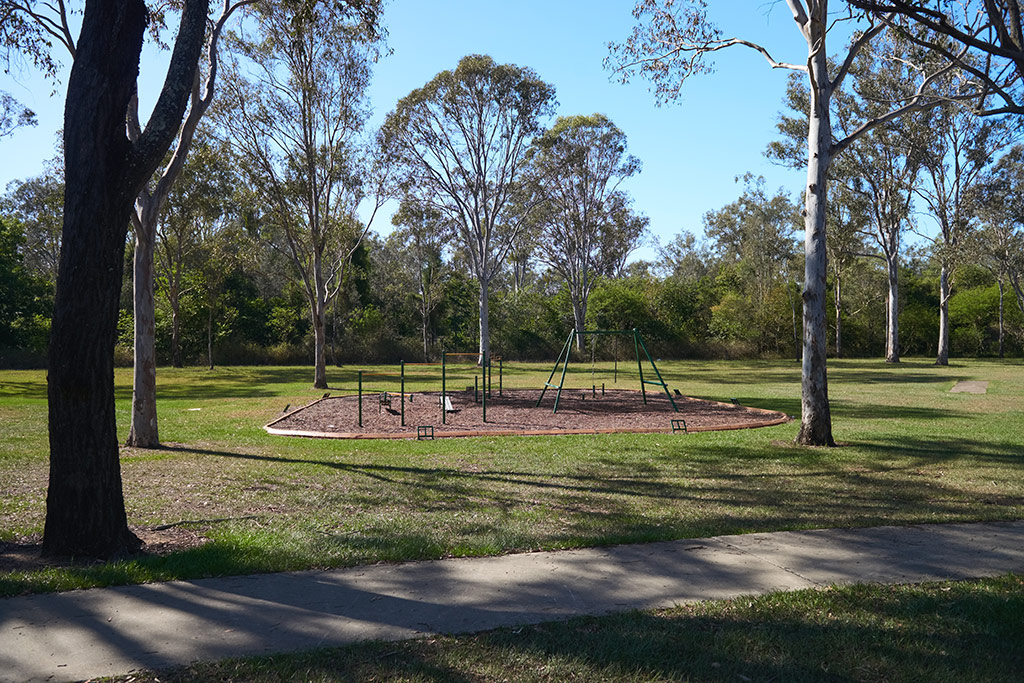 Off Leash Dog Parks Ipswich