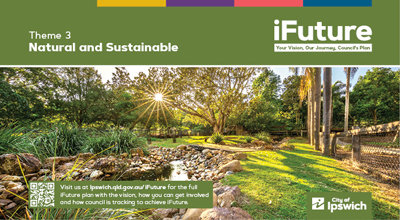 Theme 3 - Natural and Sustainable