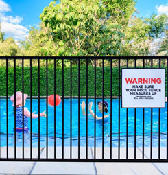 Community Checklist For Pool Safety Ipswich City Council