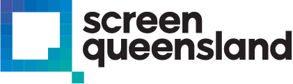 Screen Queensland Logo