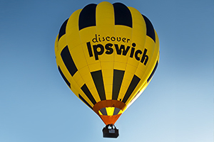 Discover Ipswich