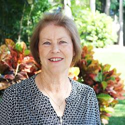 Councillor Sheila Ireland