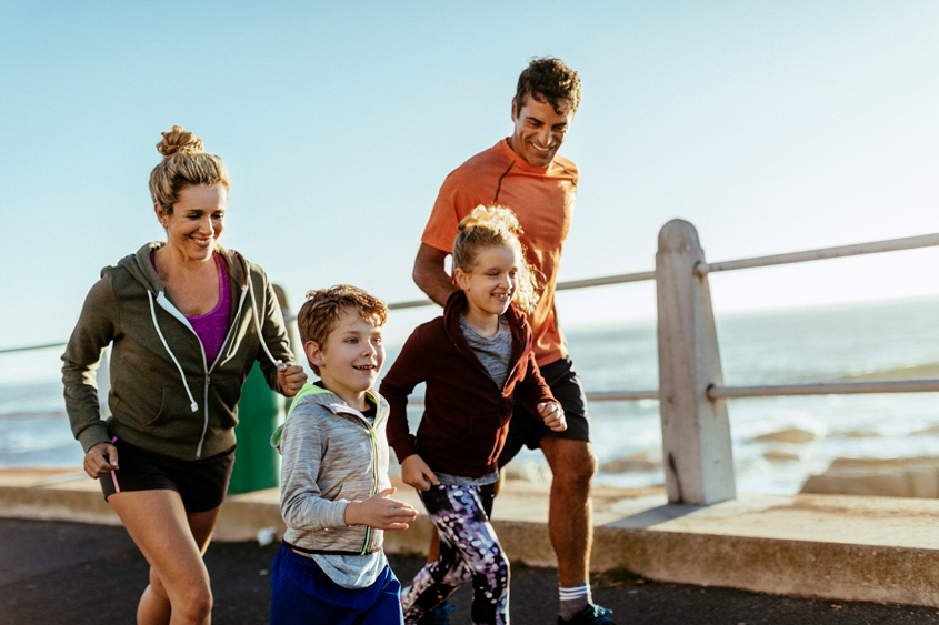 Fit Free Family Workout