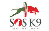 SOS K9 Pet Retreat and Train