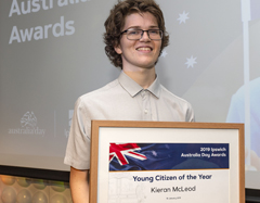 Young Citizen of the Year