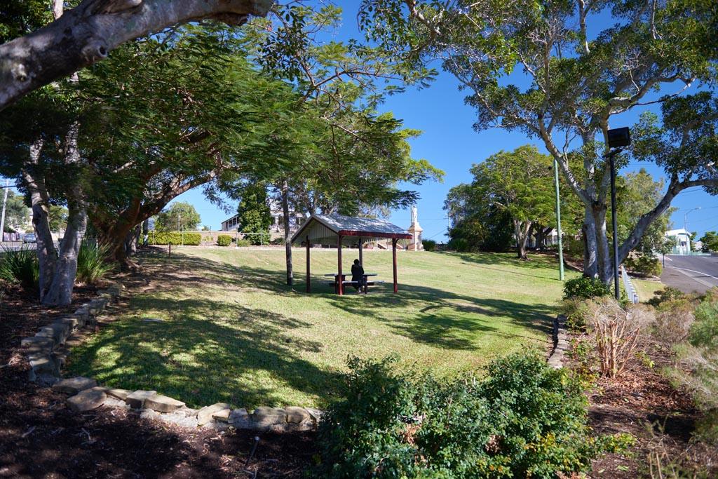 Baines Park