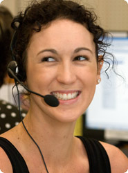 Contact Us Callcentre