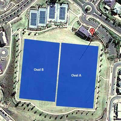 Atlantic Drive Sporting Complex