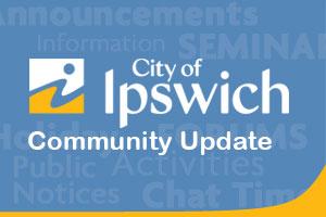 Ipswich City Update