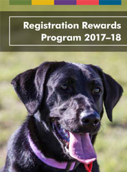 Rego Rewards Program 2017-18