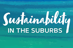Sustainability in the Suburbs logo