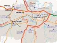 Ipswich Region