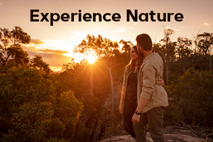 Subscribe to Experience Nature Newsletter