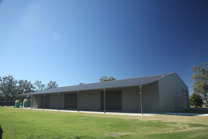 Rosewood Showgrounds Ipswich City Council