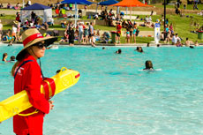Orion Lagoon Lifeguards