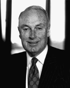 Bruce Gyngell