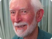 John Rossiter portrait