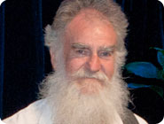 Lyle Radofrd portrait